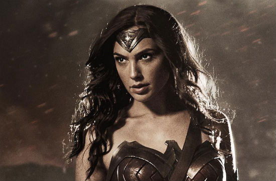 Wonder Woman 6-17