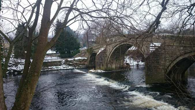 Ilkley bridge 3-18