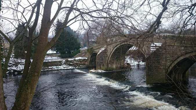 Ilkley bridge 3-18